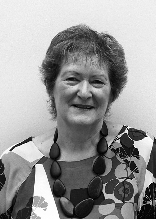 Faye Carney, MBACP, PG Dipl in Couples Counselling